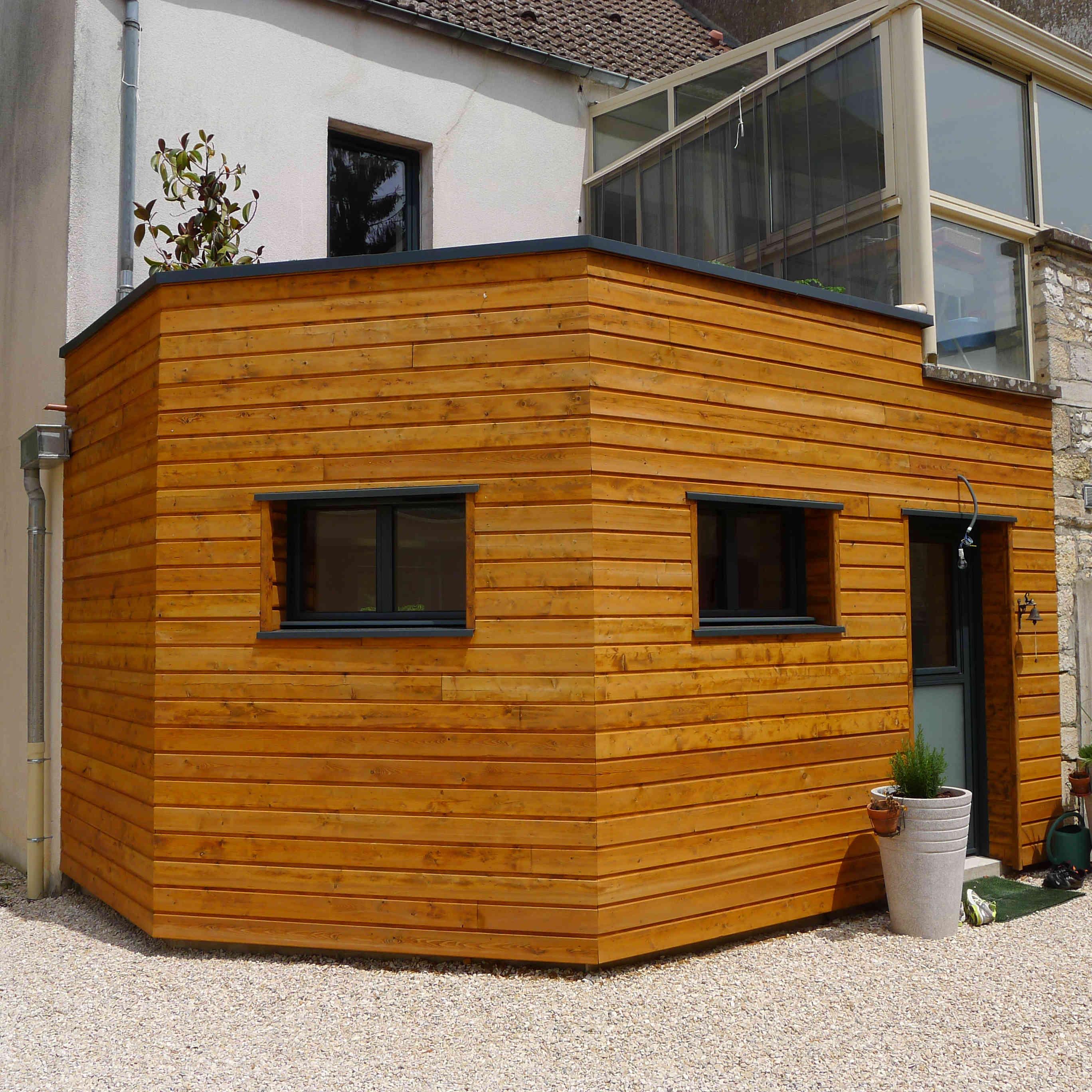 esquisse bois r alisations. Black Bedroom Furniture Sets. Home Design Ideas