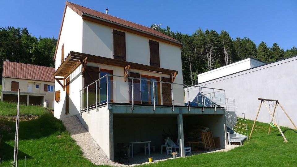 Prix maison bbc maison steel lady construire une maison for Construire sa maison bbc