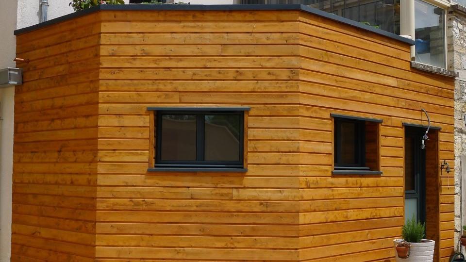 extension r novation ossature bois bbc n 2 mirebeau 21 esquisse bois. Black Bedroom Furniture Sets. Home Design Ideas